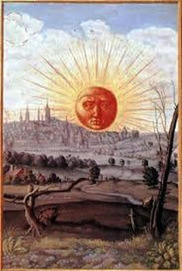 Carl Jung: I am watching the setting sun. | Aladin-Fazel | Scoop.it