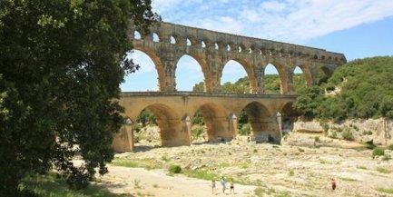 Le Pont du Gard à pied, à vélo et gratuit... c'est fini - Midi Libre - Midi Libre | Vélonews | Scoop.it