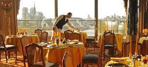 Les Parisiens au restaurant | beaux sites et villages de France - France nicest villages and sites | Scoop.it