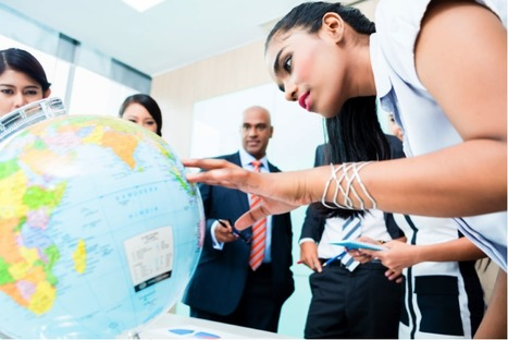Doing Business in the Globalized World: 3 Lessons for International Business Students | John Cabot University Blog | International Business | Scoop.it