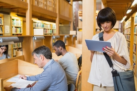 Safety Precautions of Writing Library Research Paper   Perfect Writing Services   Scoop.it