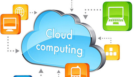 Top cloud Apps to store your data | Future of Cloud Computing and IoT | Scoop.it