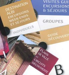 Agenda - Office de Tourisme d'Albi   Actualités culturelles Midi-Pyrénées cité scolaire de Mazamet   Scoop.it