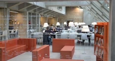 Le plan de Najat Vallaud-Belkacem pour ouvrir les BU soirs et week-ends (Educpros) | Veille professionnelle des Bibliothèques-Médiathèques de Metz | Scoop.it