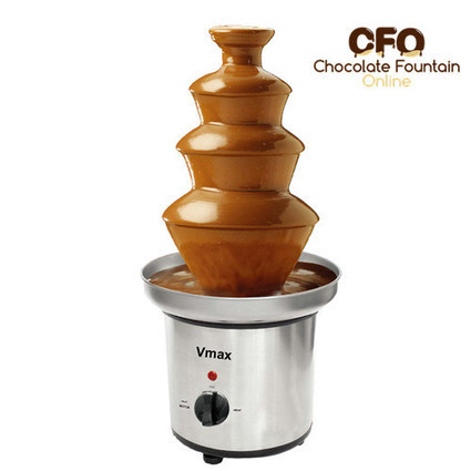 Large Chocolate Fountain Supplier,Commercial Chocolate Fountains Sales | Coches Baratos | Scoop.it