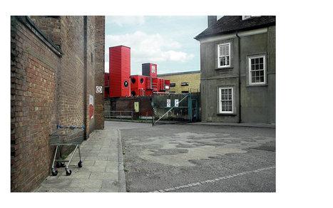 George Georgiou / Last Stop: London   photographie des villes   Scoop.it