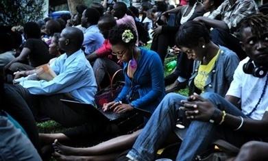 Wikileaks for Africa? Introducing Afrileaks   TIC y Salud en África   Scoop.it