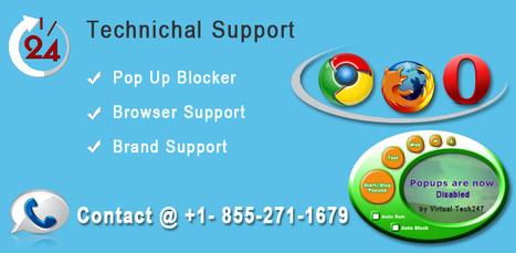 virtualtechsupport   Stop Pop Ups, Disable Pop Up Blocker   Scoop.it