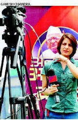 New-age journalist - Times of India | the interpreters | Scoop.it