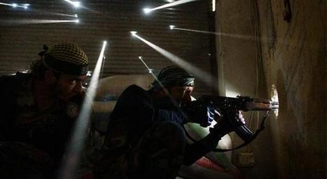 Prémios Pulitzer anunciados em Nova Iorque - Cultura - Notícias - RTP | Guerra na Síria | Scoop.it