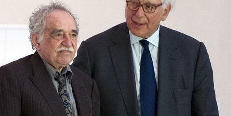 L'écrivain Gabriel Garcia Marquez souffrirait de sénilité, selon son frère | BiblioLivre | Scoop.it