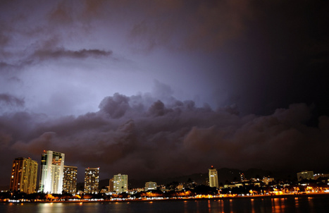 Screwed by climate change: 10 cities that will be hardest hit | sustainability topics | Scoop.it