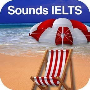 Sounds IELTS | Commercial Software and Apps for Learning | Scoop.it