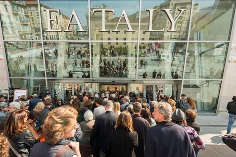 Apre Eataly Smeraldo Milano, ambasciatore dell'Expo - Fiera Milano - Travel Network | Expo2015 Milan and .. Italy | Scoop.it