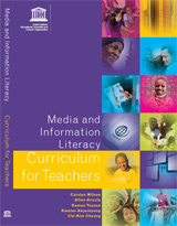 Media and Information Literacy Curriculum for Teachers | Into the Driver's Seat | Scoop.it
