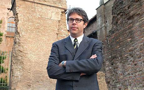 Jonathan Franzen: e-books are damaging society - Telegraph   Narrative Tech   Scoop.it