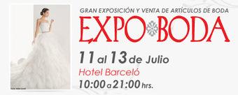 EXPO*BODA 2013 | Organización y Montaje de Eventos | Scoop.it