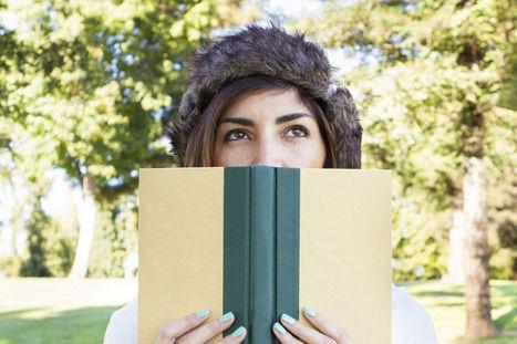 De kracht van lezen: de vele gezondheidsvoordelen van boeken | trends in onderwijs | Scoop.it