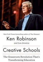How to really change education — excerpt from Sir Ken Robinson's new book | Transformational Leadership | Scoop.it
