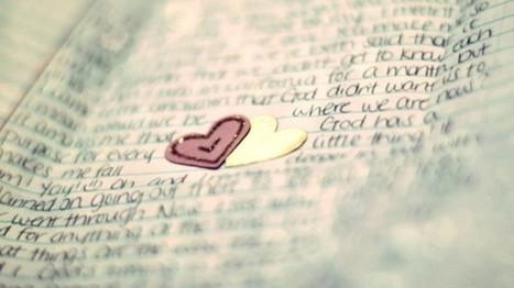 ¿Cómo escribir una carta romántica?   Bibliotecas, Educación y TIC   Scoop.it