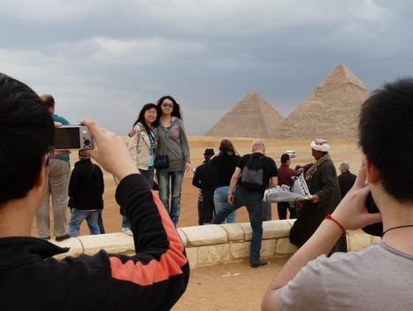 97 miljoen Chinese toeristen naar buitenland in 2013 - Het laatste nieuws over China   china   Scoop.it