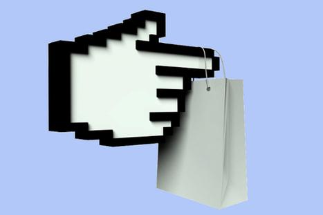 Les consommateurs adeptes du Web-to-store, les commerçants un peu moins...   Comarketing-News   Digitalisation de la relation client   Scoop.it