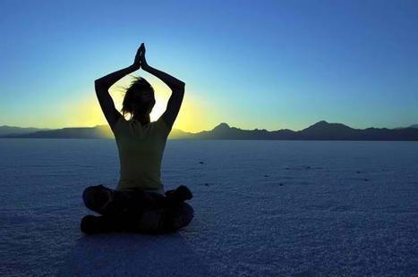 Ways To Relieve Stress | | Health Digezt | Spiritual Sustenance | Scoop.it