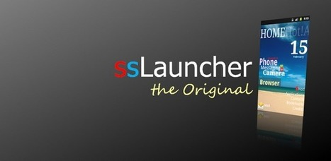 ssLauncher the Original v1.12.14 APK Free Download - Review For You   sss   Scoop.it