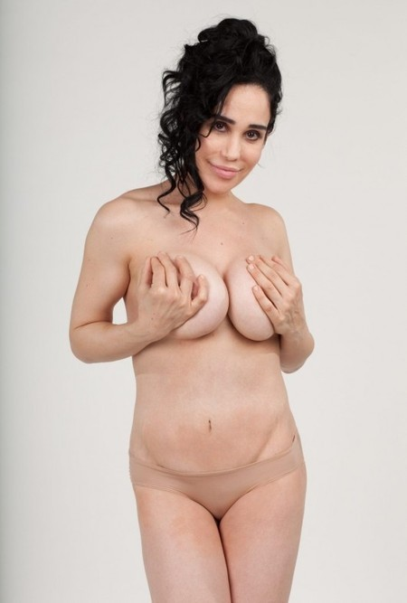 """Share It: Octomom Nadya Suleman Going """"Topless"""" to Promote Upcoming Adult Movie   Celebrity News Photos and Videos   Scoop.it"""