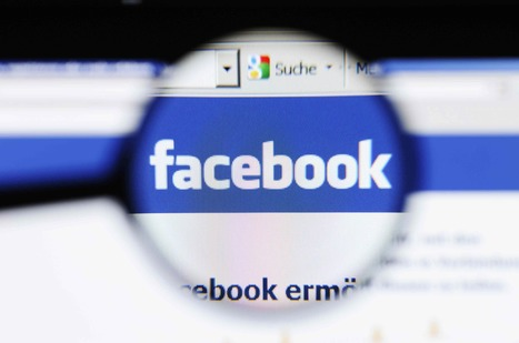 Ecco come cancellare le azioni imbarazzanti su Facebook | Social Media War | Scoop.it