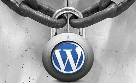 10 Wordpress Security Tips To Protect And Repair Your Wordpress Website | Web Design | Scoop.it