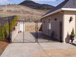 Chain Link Fence Medford Oregon - Accurate Fence 541-621-9348 | Chain Link Fence and Related Wire Products | Scoop.it