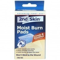 Burn Care Products — it's the antidote for heated hazards | Packaging Supplies | Scoop.it