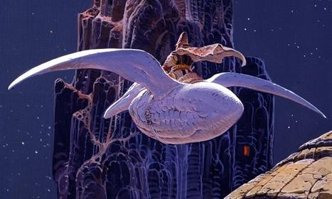 Addio a Moebius, disegno' fantascienza | DailyComics | Scoop.it