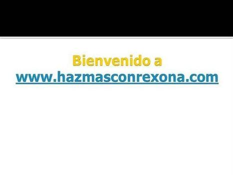 Rexona Women, Rexona Clinical Ppt Presentation | Rexona Clinical | Scoop.it