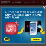 Best Buy engages tech-savvy consumers via targeted mobile ad campaign - Mobile Marketer - Advertising | Custom Mobile Apps | Scoop.it