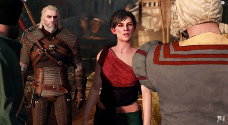 The Witcher 3: Wild Hunt Explores Racism and More | Playstation 4 (PS4) - PS4.sx | Playstation 4  |  PS4.sx | Scoop.it