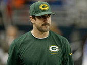 Aaron Rodgers (collarbone) out for Green Bay Packers   Everything Football   Scoop.it