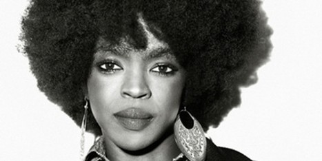 Lauryn Hill Signs $1 Million Deal with Sony to Pay Tax Debt, Will Release New Album | News Updates | Scoop.it