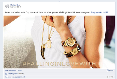 Advertising Instagram Campaigns on Other Networks | Advertising, I say | Scoop.it