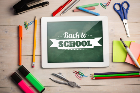 10 back-to-school tech trends straight from parents | Pedagogia Infomacional | Scoop.it
