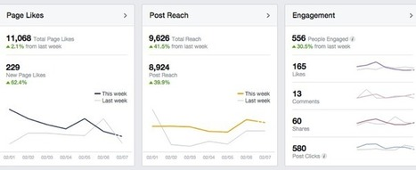 Facebook Insights: A Detailed Guide to Facebook Analytics | Facebook for Business Marketing | Scoop.it