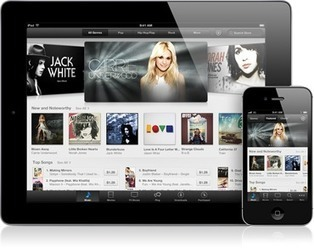 iOS 6 features remodeled iTunes, iBooks and App Stores | ADP Center for Teacher Preparation & Learning Technologies | Scoop.it