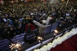Libye : un pays sous la coupe réglée des seigneurs de la guerre | Actualités Afrique | Scoop.it