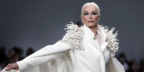 La haute couture, la vitrine du savoir-faire français | Veille, actualités et tendances pour tous les passionnés de mode, d'art et de design | Scoop.it