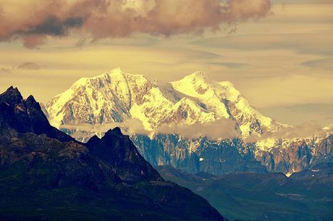 Le McKinley est mort, vive le Denali ! | Montagne et Tourisme d'Aventure | Scoop.it