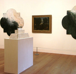 Neighbors on Parnassus: Surveying Poussin and Twombly's Hidden Kinship, From the Arcadian to the Erotic | Artinfo | Art History - Past & Present | Scoop.it