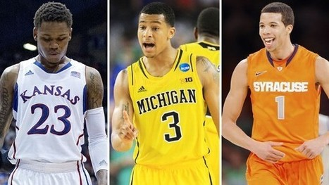 2013 NBA Draft - ESPN | Basketball Players | Scoop.it