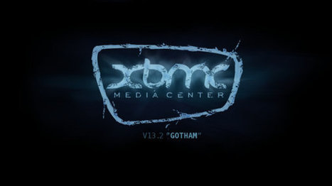 XBMC 13.2 Gotham Final Release | Embedded Systems News | Scoop.it