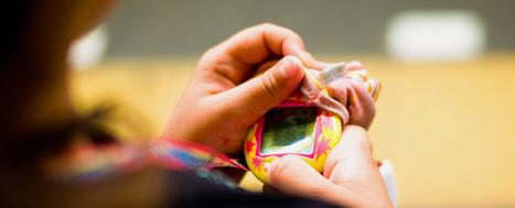 Can Giga Pets Improve Student Engagement? (EdSurge News) | MOOCs & Innovative Learning | Scoop.it